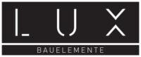 Lux-Bauelemente-Logo
